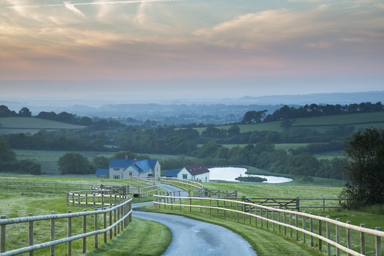 Wellwood Farm, West Dorset