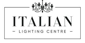 Italian Lighting Centre logo
