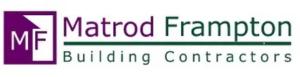 Matrod Frampton logo