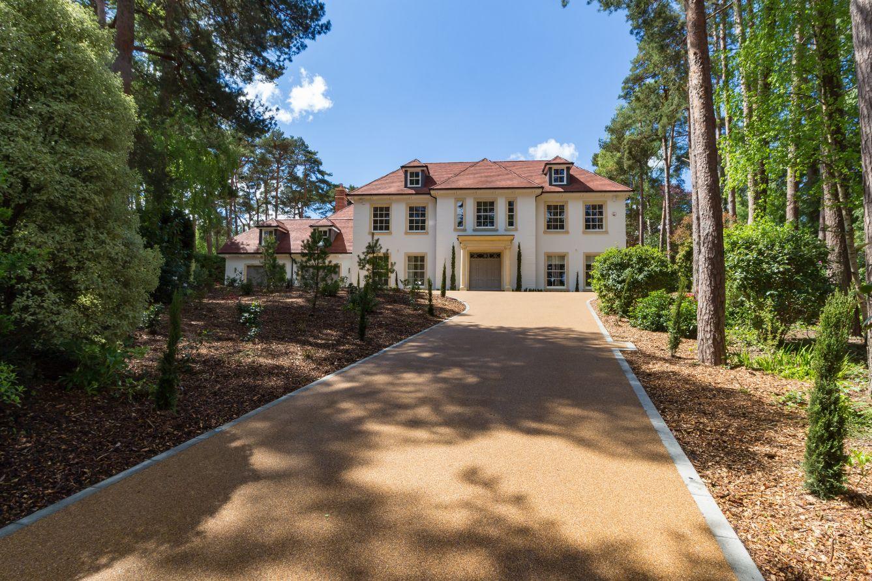 Parkwood House