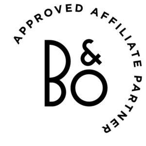 Bang & Olufsen Approved Affiliate Partner